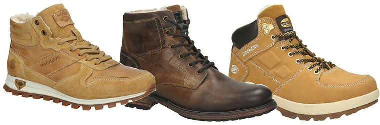 LUMBERJACK Schuhe versandkostenfrei kaufen auf reno.at