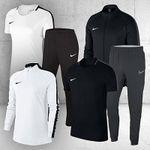 Nike Outfit Academy (3-teilig) für Damen & Herren für 49,90€ (statt 61€)