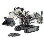 LEGO Technic Liebherr Bagger R 9800 für 299€ (statt 349€) – PayDirekt