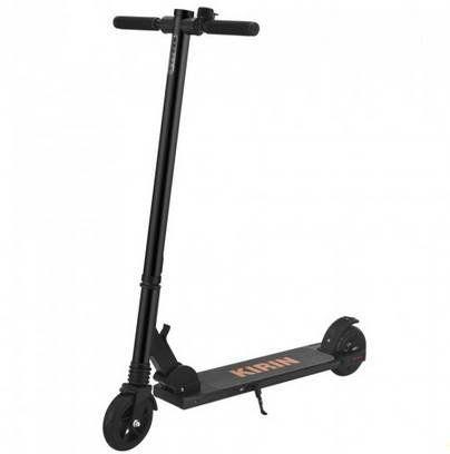 KUGOO KIRIN S2   E Scooter (max. 25km/h) für 173,99€   aus PL