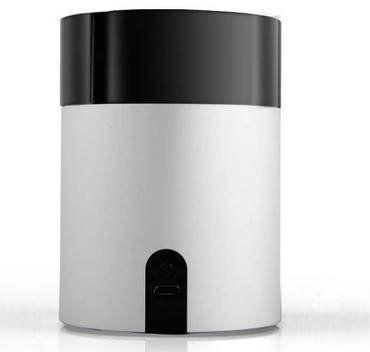 Docooler W30 IR Remote Control mit Sprachuntersützung für 16,09€   Prime