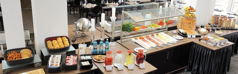 Top! ÜN bei München inkl. Frühstück und freiem Parken ab 35€ p.P.