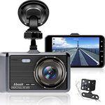 Abask D01 – 1080p Dashcam mit 170° Weitwinkel & vielen Extras für 26,59€ (statt 47€)