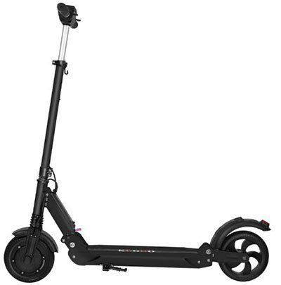 KUGOO S1 E Scooter mit LCD in vielen Farben für je 229,99€   aus PL
