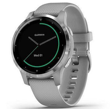 Garmin Vivoactive 4s Smartwatch & Fitnesstracker mit GPS für 227,91€ (statt 265€)