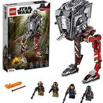 Lego Star Wars 75254 The Mandalorian AT-ST für 39,99€ (53€)
