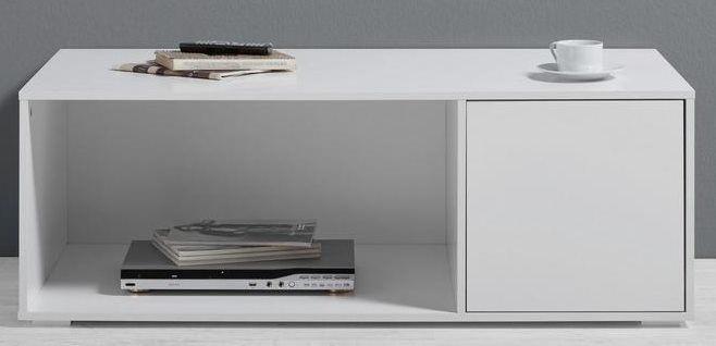 TV Element in Weiß Basic für 20,93€ (statt 40€)