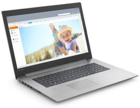 Lenovo IdeaPad 330 17AST   17,3 Zoll Notebook mit 4GB RAM & 1.0 TB HDD für 239€ (statt 279€)