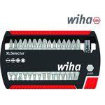 31-tlg. Bitsatz Wiha XLSelector für 25,90€ (statt 32€)