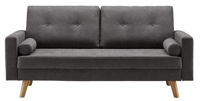 Sofa Alva in Grau ab 139,30€ (statt 300€)