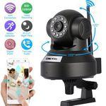 OWSOO 1080p IP Cam mit 2MP inkl. Nachtsicht & mehr für 17,59€ – aus DE