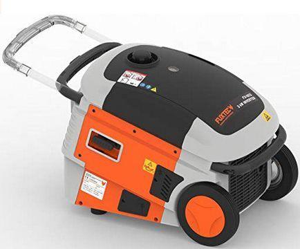 Fuxtec Inverter FX IG13 mit 4,3 KW & 6h Laufleistung für 449,10€ (statt 569€)