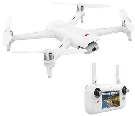 Xiaomi FIMI A3 1080p GPS Drohne für 235,99€   aus DE