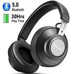Bluedio TS1 – BT 5.0 Headset mit bis zu 30h Spielzeit für 18,99€ (statt 39€)
