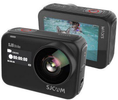 SJCAM SJ9 Strike 4K 60fps Action Cam für 176,99€   aus DE
