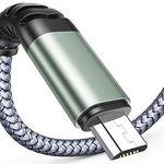 2x Zwei Meter Micro-USB Kabel für 3,49€ – Prime