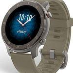 Amazfit GTR 47mm Smartwatch Titanium Edition für 177,26€ (statt 200€)