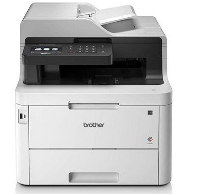 Brother MFC L3770CDW 4in1 Farb Multifunktionsgerät ab 367,05€ (statt 399€) + 100€ Cashback