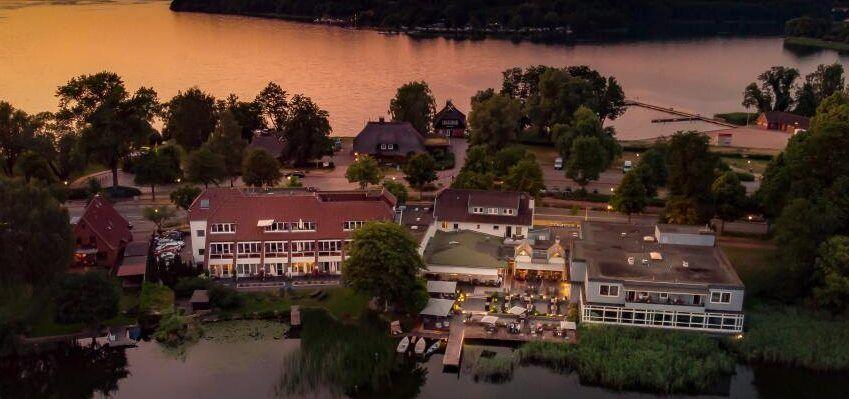 2 ÜN bei Lübeck direkt am See inkl. Frühstück, Dinner & Wellness ab 129€ p.P.