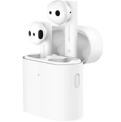 Xiaomi Airdots Pro 2 BT 5.0 TWS InEar Kopfhörer mit bis zu 14h Spielzeit für 48,76€ (statt 60€)   Prority Line Versand