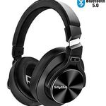SRHYTHM NC75 Pro ANC BT 5.0 Headset mit bis zu 40h Wiedergabe für 36,59€ (statt 65€)