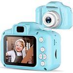 Docooler 8MP Kinderkamera mit 2 Zoll Display für 8,49€
