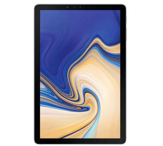 Samsung Galaxy Tab S4   10,5 Zoll LTE Tablet (64GB) für 499€ (statt 545€)