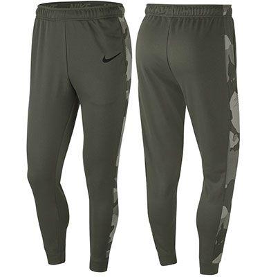Nike Herren Trainingshose Dry Pant Tapered Fl Camo für 29,23€ (statt 38€)