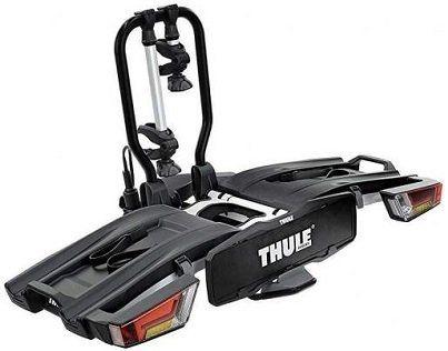 Thule Fahrradträger EasyFold XT 2 (Ausstellungsstück mit leichten Kratzern) für 459€ (statt neu 820€)