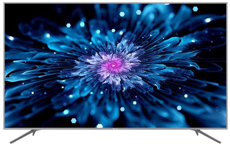 HISENSE H75B7510   75 Zoll UHD smart TV für 863,04€ (statt 1.050€)
