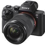 🔥 Sony Alpha 7 II – 24MP Digi Cam Kit mit Objektiv 28-70 mm für 999€ (statt 1.178€) + 150€ Geschenk Coupon