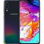 Samsung Galaxy A70 DualSIM LTE Smartphone mit 128GB für 314,90€ (statt 333€)