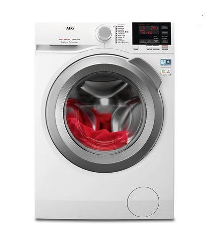 AEG L6FB64470 Serie 6000   7kg Waschmaschine A+++ für 419€ (statt 489€)