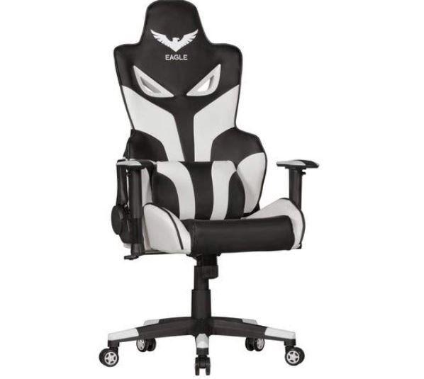 Top! AMSTYLE LIAS Gamer Schreibtischstuhl 3 Farben für je 89,95€ (statt 166€)