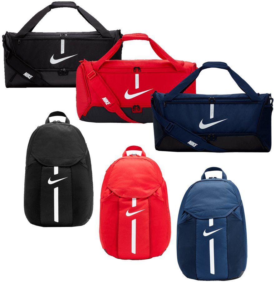 2teiliges Nike Taschen-Set Team mit Rucksack (26L) & Sporttasche (60L) für 29,90€ (statt 42€)