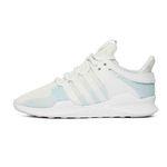 adidas EQT Support ADV Herren Sneaker in Weiß/Hellblau für 49,99€ – wenig Größen
