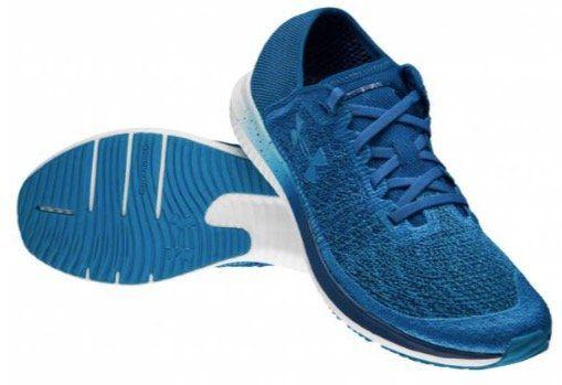 Under Armour Threadborne Blur Herren Running Schuhe in 3 Farben für je 38,99€ (statt 52€)