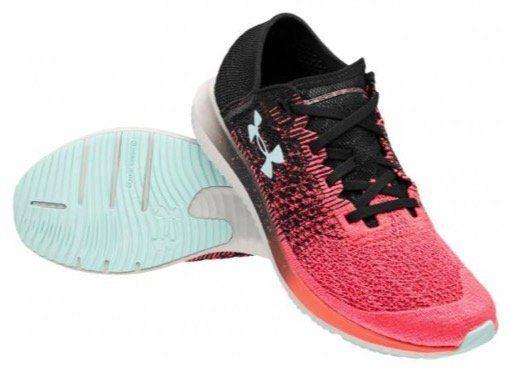 Under Armour Threadborne Blur Herren Running Schuhe in 3 Farben für je 43,94€ (statt 63€)