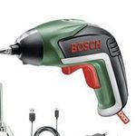 Bosch IXO V Akku-Schrauber inkl. Zubehör für 29,99€ (statt 40€)
