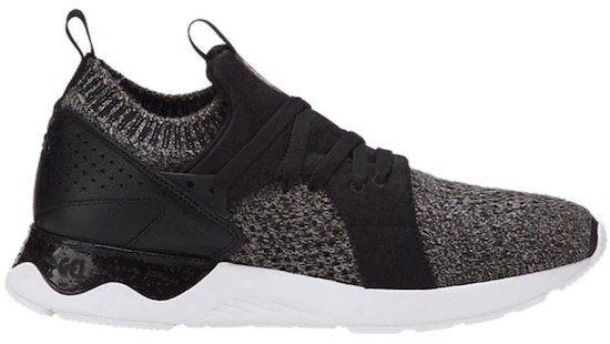 Asics Gel Lyte V Sanze Knit Sneaker mit Strick Obermaterial für 56€ (statt 78€)   nur 36 bis 43