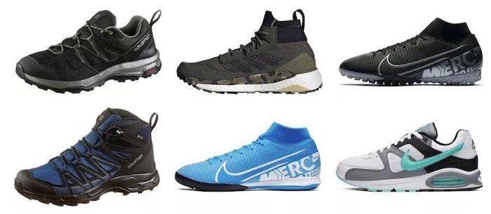 Sportscheck mit 10% Rabatt auf fast alles   günstige Sneaker & Klamotten