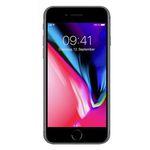 Apple iPhone 8 mit 64GB für 11€ + O2 Flat mit 6GB LTE für 24,99€ mtl.