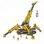 🔥 Lego Bestpreise bei Galeria dank 15€ Gutschein – z.B. LEGO Star Wars Defense of Crait (75202) ab 39,99€ (statt 66€)