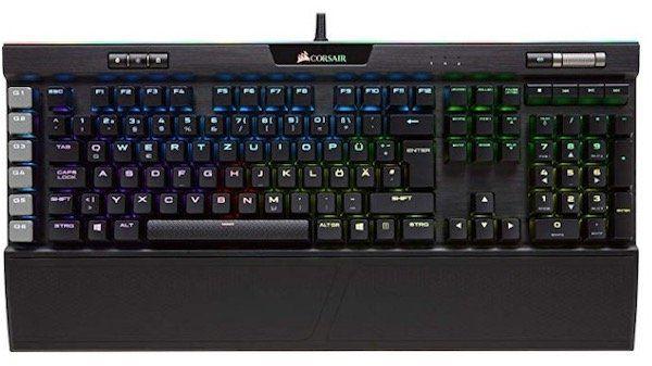 Corsair K95 RGB Platinum Mechanische Gaming Tastatur für 149,99€(statt 194€)