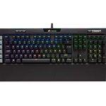 Corsair K95 RGB Platinum Mechanische Gaming Tastatur für 122,31€(statt 180€)