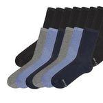 15er Pack Skechers Crew Unisex Socken für 19,95€ – nur 1,33€pro Paar