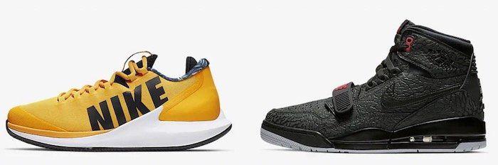 Bis Mitternacht: Nike Sale bis zu  50% + 20% Extra Rabatt + VSK frei   z.B. Nike Air Max Torch 4 für 61€ (statt 87€)