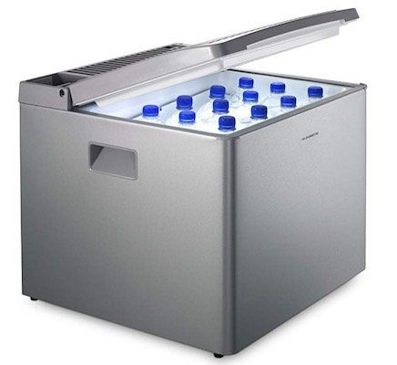 Dometic CombiCool RC 1200 EGP Absorber Kühlbox mit Gas Anschluss für 139€ (statt 185€)