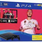 Pricedrop! Sony PlayStation 4 Slim 500GB + FIFA 20 Ultimate Team ab 236,55€ (statt 295€)