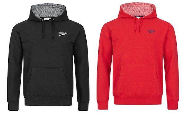 Speedo Team Kit Herren Hoodie und Sweater für je 9,99€ + VSK (statt 36€)
